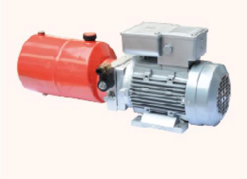 Bộ nguồn thủy lực mini 220V