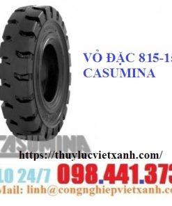 Vỏ đặc 815-15 CASUMINA