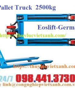 Xe nâng tay 2500kgEoslift-Germany