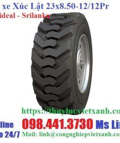 Vỏ xe Xúc Lật 23x8.50-12-12Pr-Solideal-Srilanka