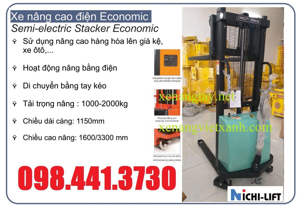 xe-nang-ban-tu-dong-1000kg-cao-1m6-nichilift